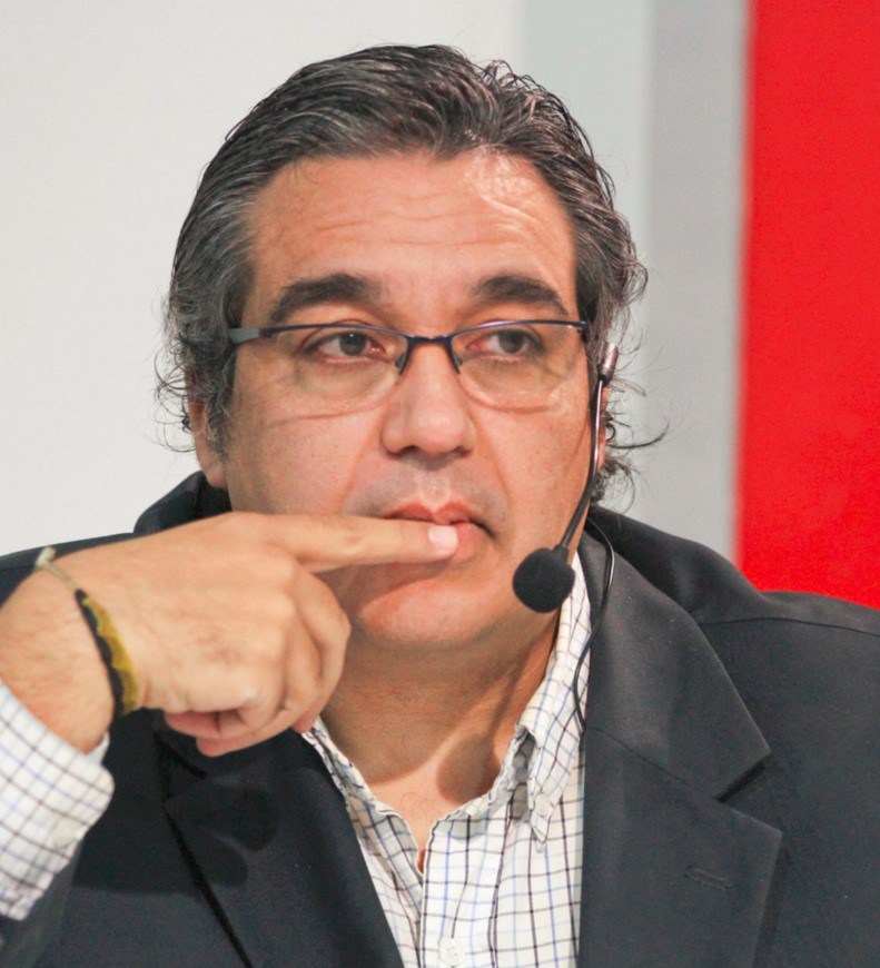 Ernesto Nieto